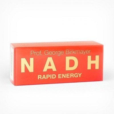 NADH - Rapid Energy